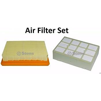Amazon.com: Stens 102 – 412 Stihl 4203 120 1500 prefiltro ...