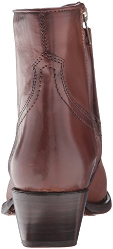 Frye Womens Shane Short Western Boot Whisky