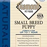 Diamond Naturals Dry Food for Puppy, Small Breed Chicken Formula, 40 Pound Bag, My Pet Supplies