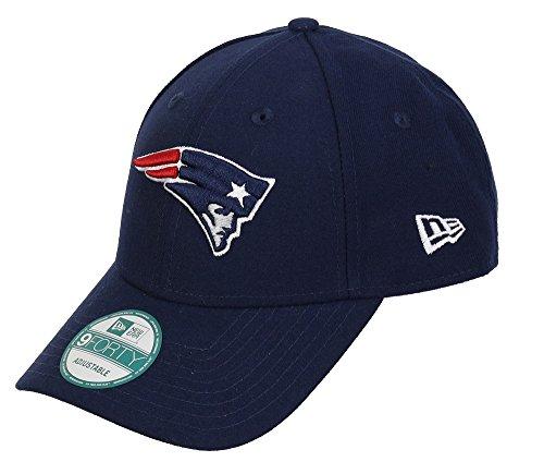 New Era Men's Navy New England Patriots The League