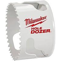 Milwaukee 49-56-0132 2-1/4-Inch Ice Hardened Hole Saw