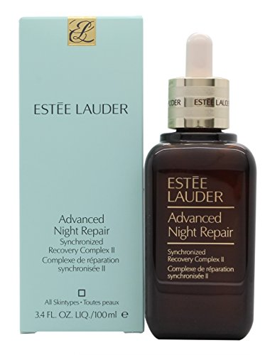 Estee Lauder Advanced Night Repair Synchronized Recovery Complex II 100ml/3.4oz by Estee Lauder