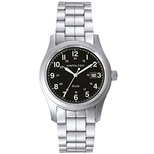 Hamilton – Reloj Mujer Hamilton Khaki Field h68311133 pulsera acero – h68311133