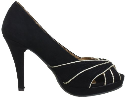 XTI 29227 SP13 Damen Pumps Schwarz