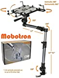 Mobotron MS-526 Heavy-duty Car VAN SUV iPad Laptop Mount Stand Holder