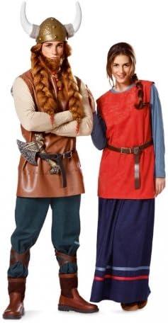 Burda ¿Patrón de Costura 2389 Tarifa de Carnaval? Pirata y Vikingo ...