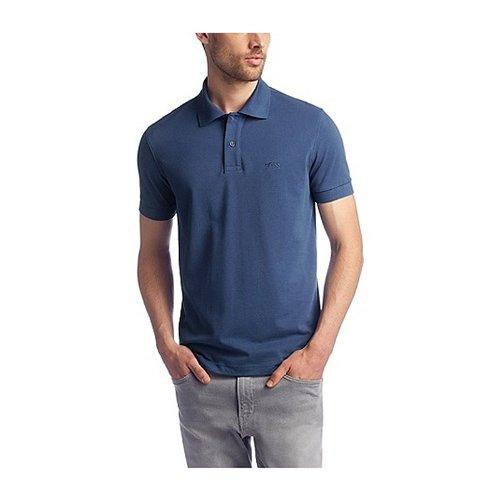 22798f3e BOSS HUGO FERNO LOGO POLO TEE, blue XXX-Large: Amazon.co.uk: Clothing
