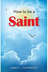 How to Be a Saint Pamphlet