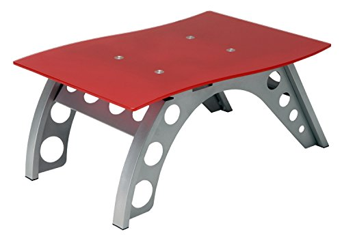 Pitstop Furniture ST9000R Red Chicane Side (Style Side End Table)