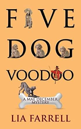 Five Dog Voodoo