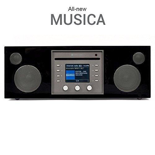 Musica Wireless Music System