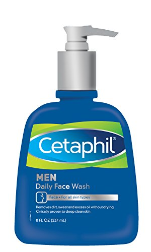 Cetaphil Men Daily Face Ounce