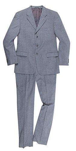 Gianfranco Ferre Hommes Costume Gris clair 68R622G382503-001