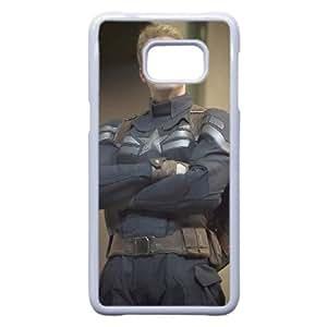 Samsung Galaxy Note 5 Edge Phone Case White captain-americ VKL3078667
