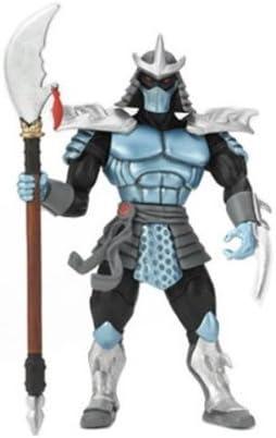 Amazon Com Teenage Mutant Ninja Turtles Figure Shredder Toys