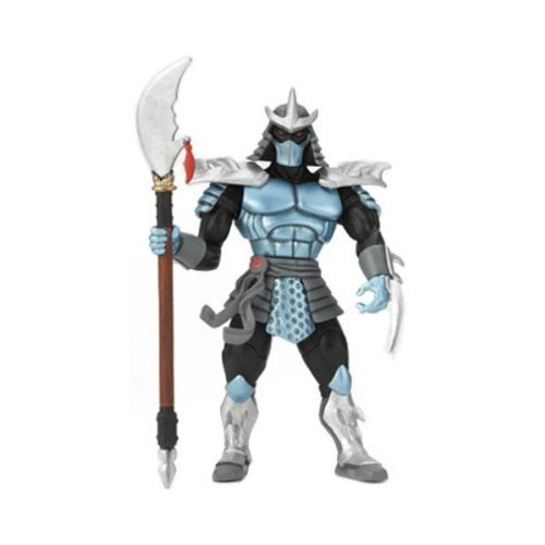 Teenage Mutant Ninja Turtles Figure: Shredder - Buy Online ...