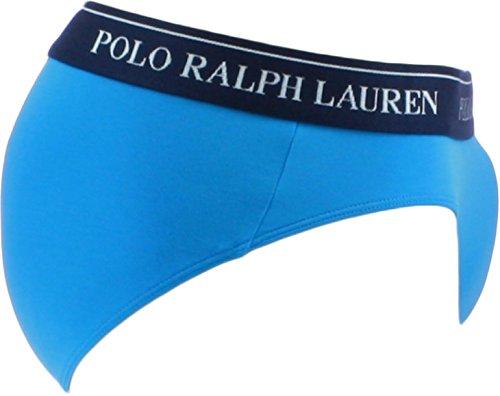 Ralph Lauren Confezione da due slip Mod. 714566693002