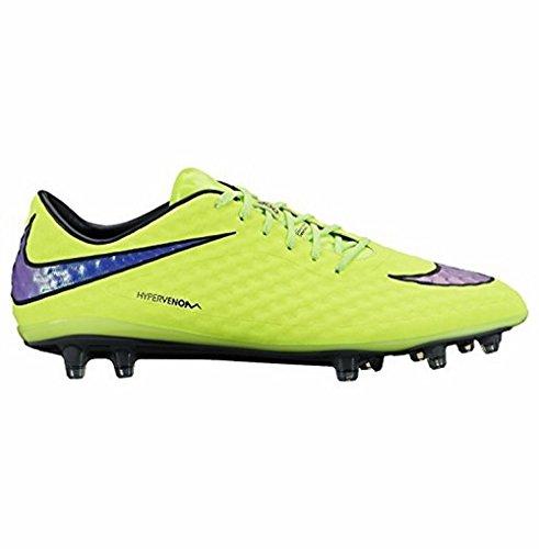 Nike Men's Hypervenom Phantom FG Soccer Cleats'