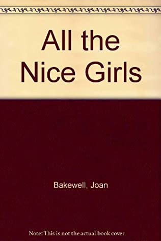 book cover of All the Nice Girls