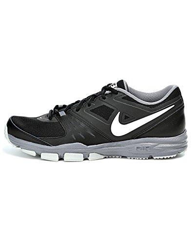 Noir Argent Chaussures Gris Nike Air Hommes Pltnm pr De noir Sport Blanc Gris Un Tr cool n880wrx