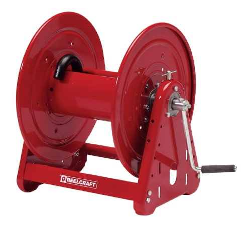 Garden Hose Reel Amazoncom Liberty Garden Products Decorative