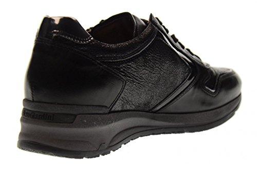 A719221D 100 Sneakers Scarpe Donna NERO Nero GIARDINI XRfxpwIw