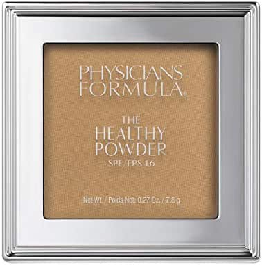 Physicians Formula Spf 16 The Healthy Powder, Dc1, 0.27 Ounce