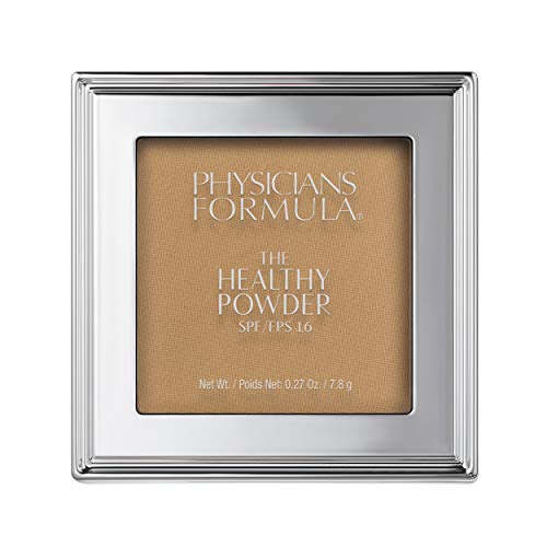 Physicians Formula Spf 16 The Healthy Powder DC1, Pressed Powder Compact