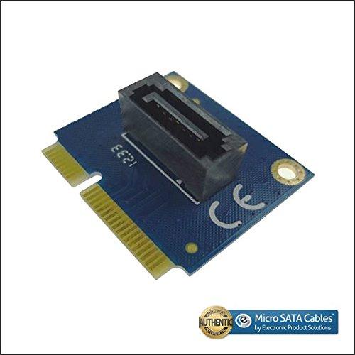 mSATA to 7pin SATA Adapter Micro SATA Cables