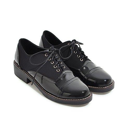 Occasionnels Talon amp;X Femmes Bloc QIN Chaussures Talons 7aOPznW