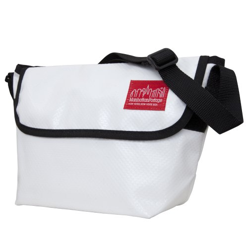 manhattan-portage-vinyl-ny-messenger-bag-white