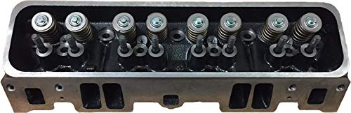 5.0L GM Vortec Marine Engine Cylinder Head. Replaces Mercruiser & Volvo Penta applications years 1997-newer. Replaces Mercruiser - Head Cylinder 5 Engine