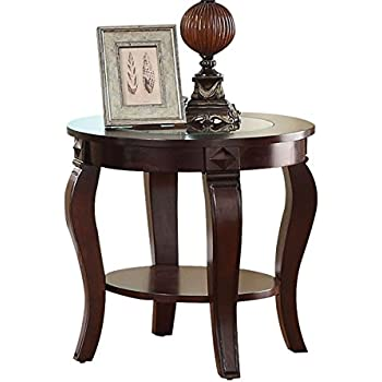 Amazon Com Acme Furniture Acme 82867 Forest End Table