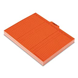PFX2051 - Pendaflex Top-Tab File Folder