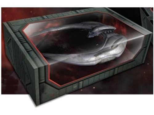 Battlestar Galactica Moebius Cylon Raider Assembled for sale  Delivered anywhere in USA