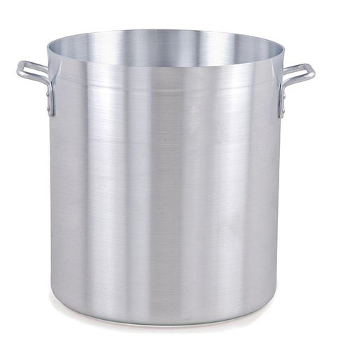 Value Series APT-60 Stock Pot - Economy Aluminum 60 Qt.