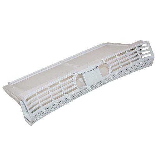 Filtro de pelusas para secadora Bosch WTE84107GB/01& WTE86304GB/05, 652184, original