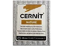 Bernstein Sescha Cernit Modelliermasse Polymer Clay TRANSULENT