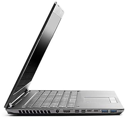 Lambda TensorBook Mobile GPU AI Workstation Laptop - TensorFlow, PyTorch, Caffe - Ubuntu Linux