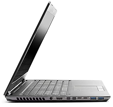 Amazon com: Lambda TensorBook Mobile GPU AI Workstation