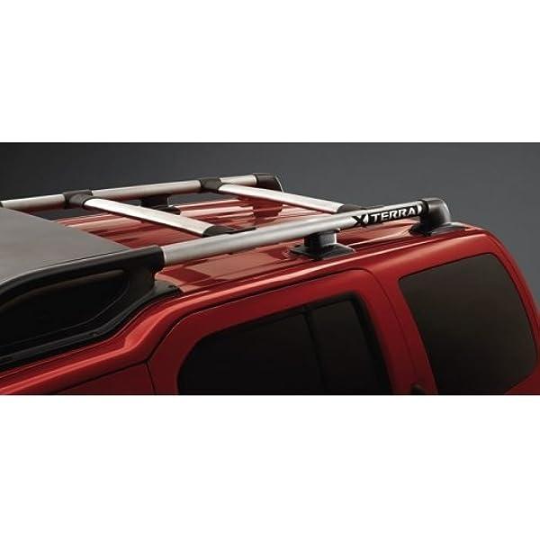 Amazon Com Nissan Genuine 999r1 Kx100 Roof Rail Crossbar Automotive