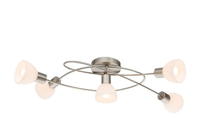 Design Deckenspot LED Wohn Zimmer Leuchten Decken Lampen Flur Strahler Leuchte
