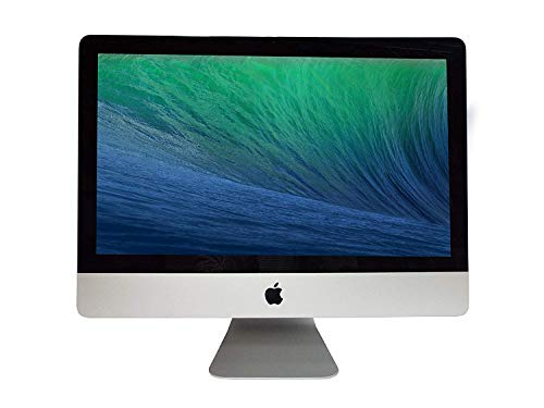 Apple iMac MC309LL/A 21.5-Inch Desktop (Renewed)