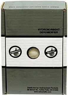 Publications & Supplies Honesty Silica Gel 40 Gram Hydrosorbent Desiccant Aluminum Canister 1 Pack