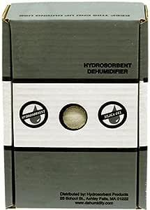 Liberty Safe - Desiccant Packet
