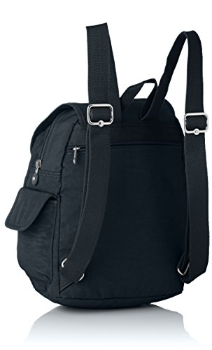 True S City Kipling Navy Dos À Pack Sacs Bleu 0xnqAwa