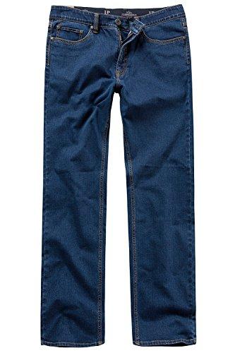 JP 1880 Homme Grandes tailles Jean, regular fit bleu stone 62 708067 91-62