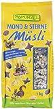 Rapunzel Bio Mond & Sterne Müsli, 1er Pack (1 x 1000 g) - BIO