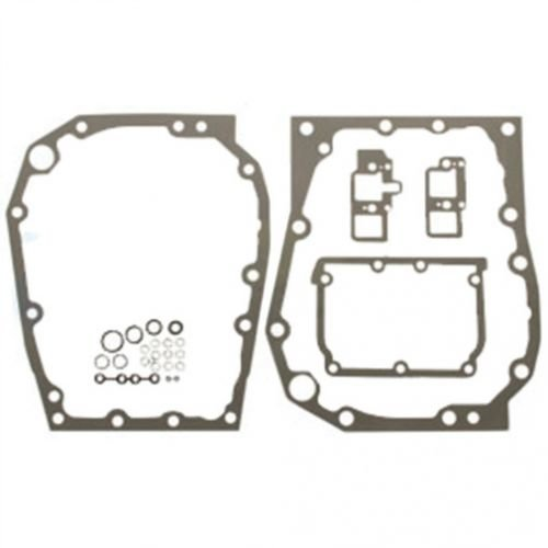 Transmission Housing Gasket Set Compatible with John Deere 2955 1640 3155 2750 2550 2140 1550 1750 3255 2150 2040S 2555 2250 3140 1850 2650 3055 2255 2755 2355 1140 2155 3150 2950 2350 2040 3040 1040