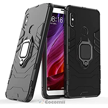 Amazon.com: kwmobile Case for Xiaomi Redmi Note 5 (Global ...